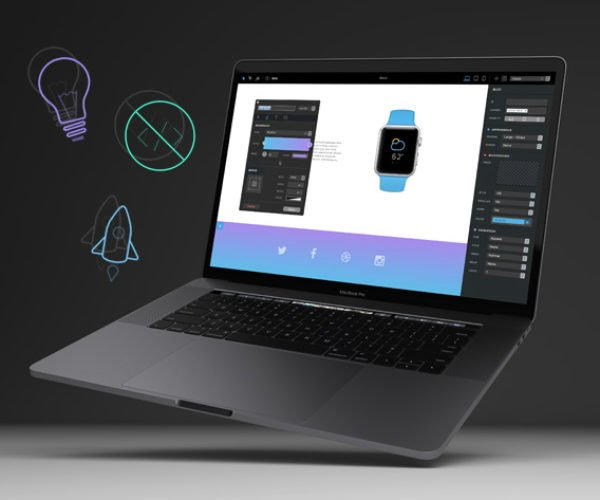 Build Websites without Coding with Blocs 2 for Mac, and Save 50%