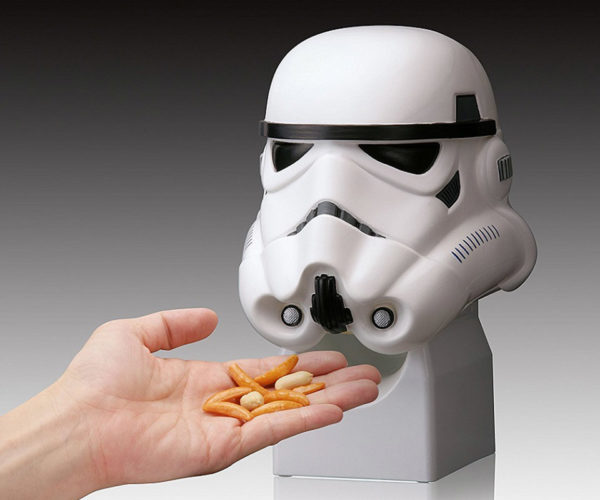 These Star Wars Heads Barf Snacks