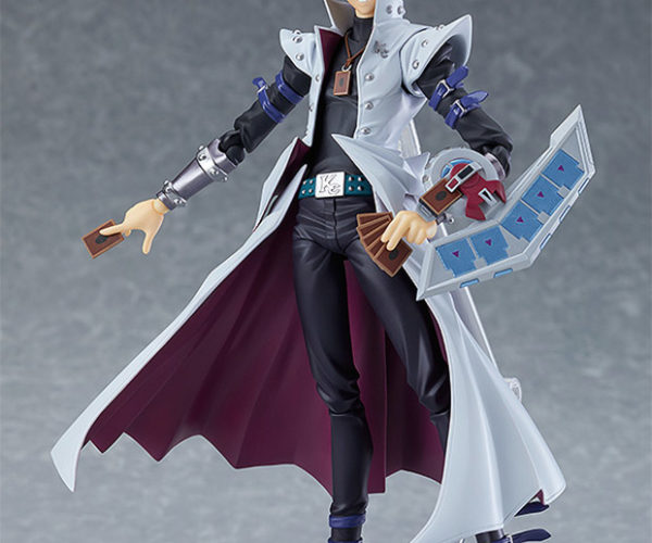 Figma Seto Kaiba Action Figure: Stop Saving the World and Get this Toy