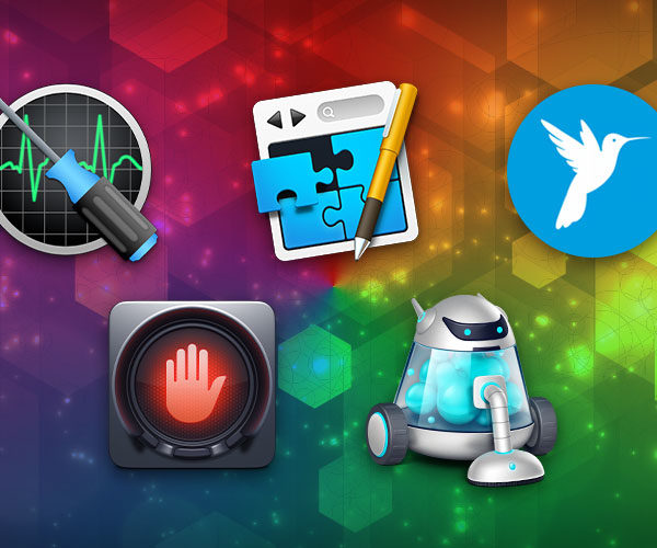 Pay What You Want for Five Awesome Mac Apps