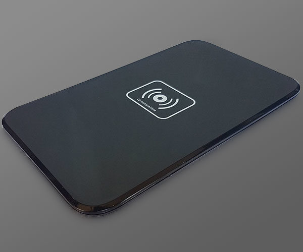 Get a Great Deal on This Slimline Qi Wireless Charging Pad