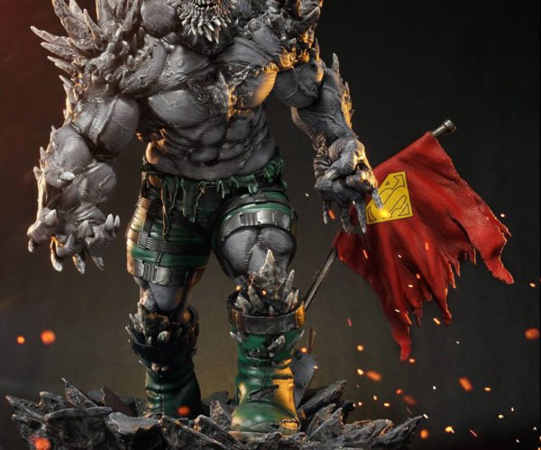 Prime 1 Studio Doomsday Statue: Death of Savings