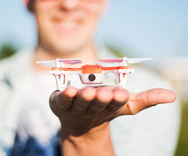 Black Friday Deal: Take an Extra 20% off the SKEYE Mini Drone