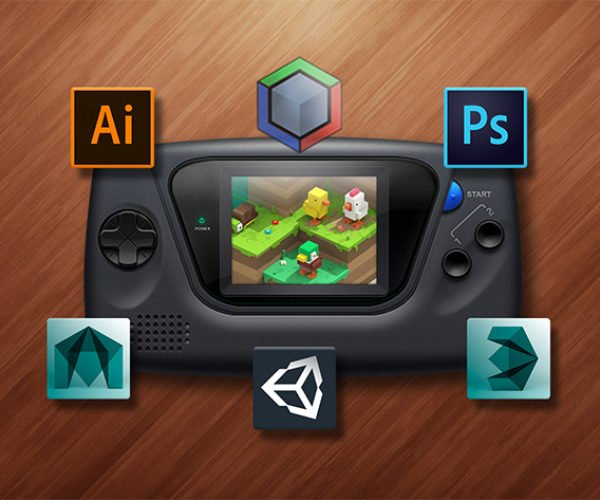 Learn to Make Your Own Video Games – 40% off Today Only
