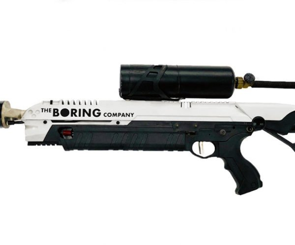Elon Musk Is Now Selling Flamethrowers