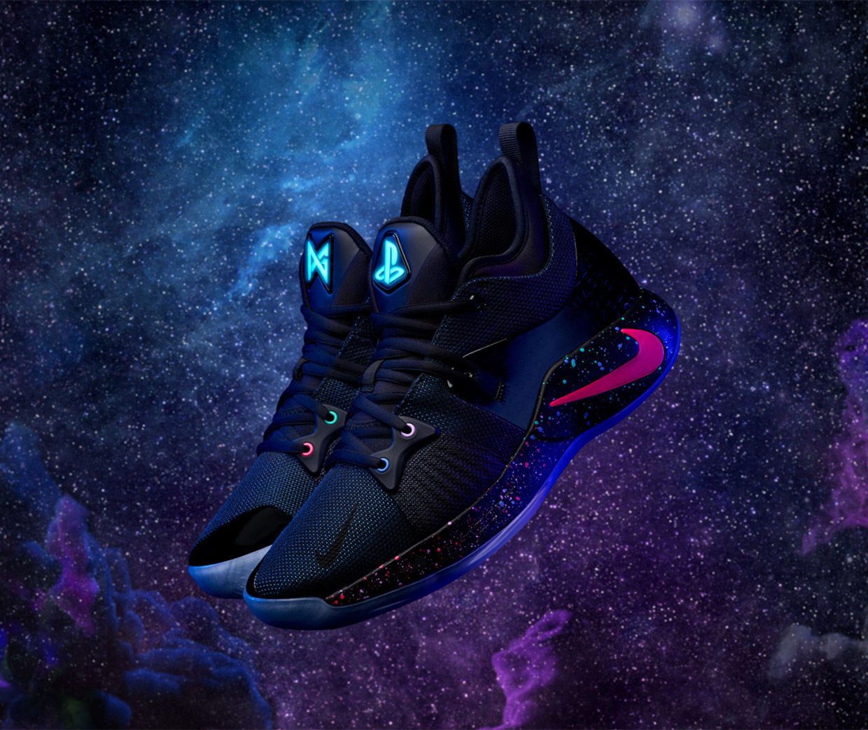 Introducing the PG-2 PlayStation Colorway
