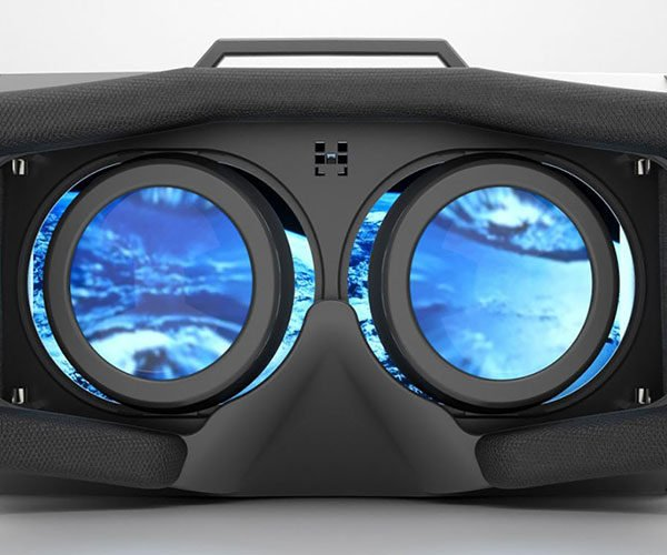 This VR Headset Transports You into Virtual Worlds for Only $15