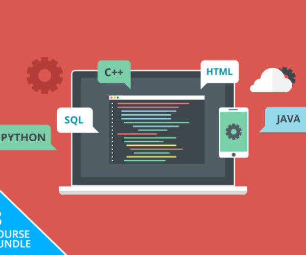 Learn The Basics of Computer Science for Just $19