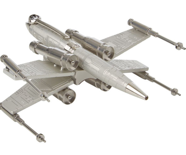 This Star Wars X-Wing Pen Costs Over $1800, Astromech Not Included