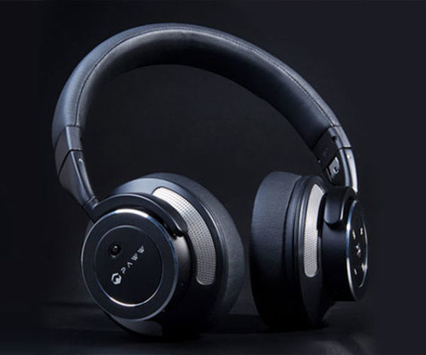 Block out the World with These Noise-cancelling Headphones – And Save 50%
