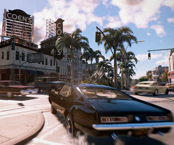 Get Revenge on the Mob for Under $14 with this Mafia III Deal