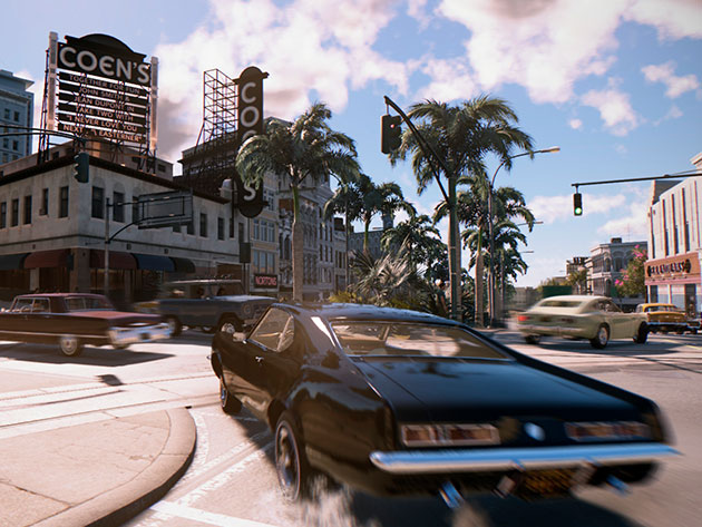Get Revenge On The Mob For Under 14 With This Mafia Iii Deal