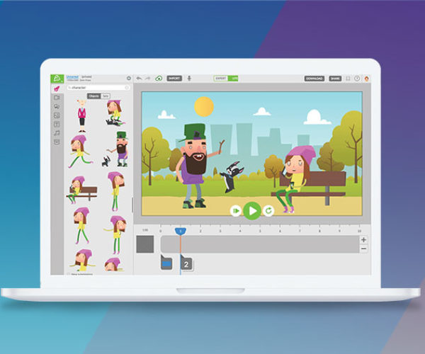 Create Engaging Animated Content with Animatron Studio Pro