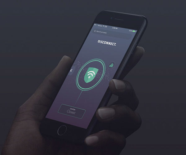 Block Online Trackers and Get a VPN in One with Disconnect
