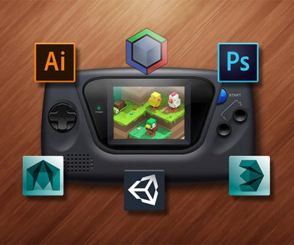 Learn How to Create Video Games Today