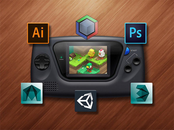 Learn How to Create Video Games Today - Technabob