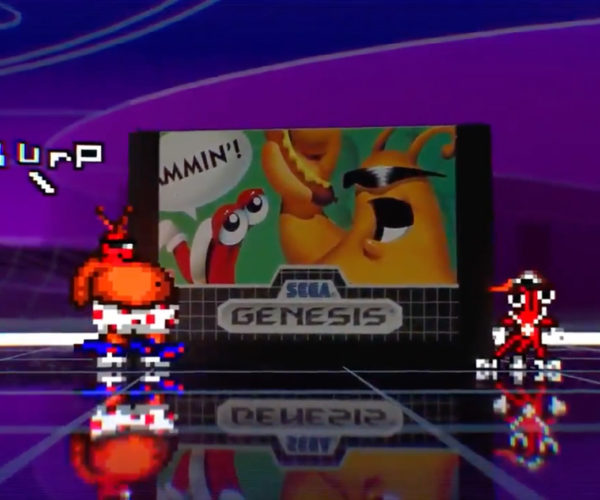 SEGA Genesis Classics Brings 16-Bit Classics to Xbox One, PS4, and PC