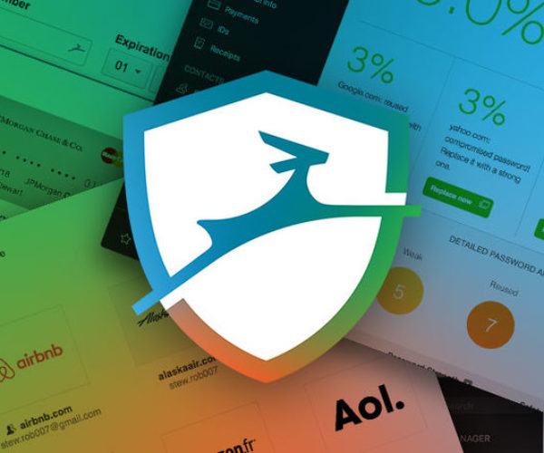 Secure All Your Passwords with Dashlane Password Manager