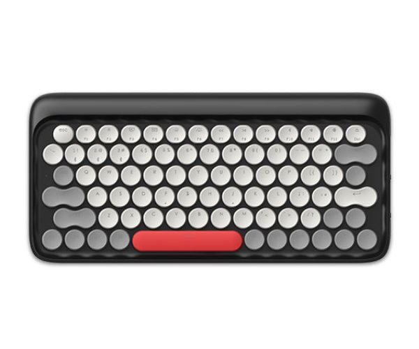 This Keyboard Combines Retro Design with Modern Improvements