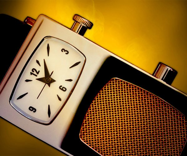 Fully-functional Dick Tracy Bluetooth Watch: It's Time for Dick