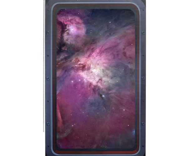 Orion Nebula Blackout Blind Blinds You with Science
