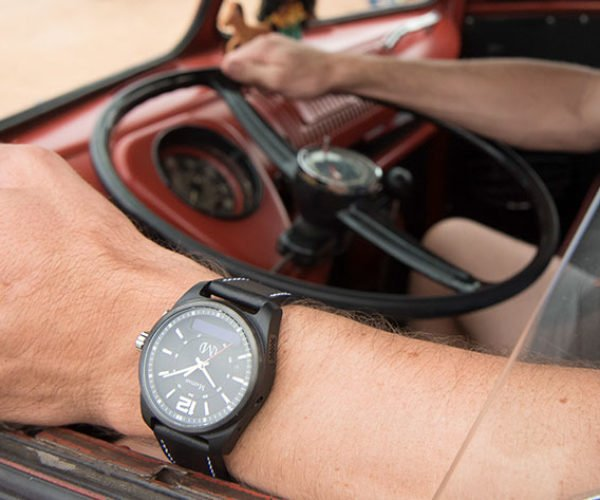 The Martian mVoice Smart Watch Is the Perfect Gift for Father's Day