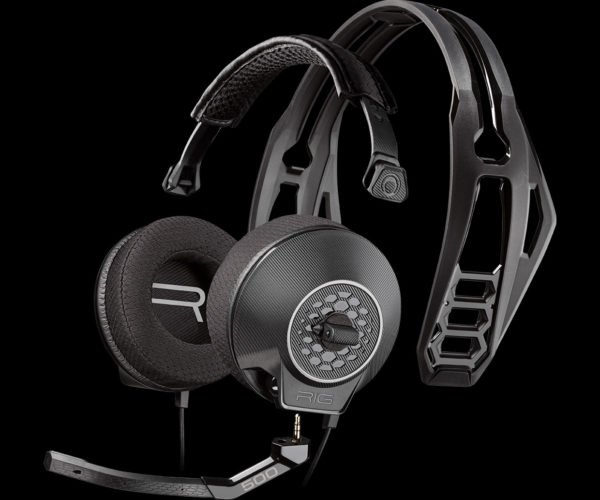 Get a Great Deal on the Plantronics RIG 500HX Gaming Headset