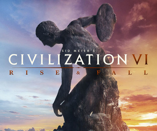 Explore Sid Meier's Civilization VI in a Whole New Way