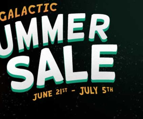 Steam Summer Sale's Smokin' Hot Gaming Deals Going Now