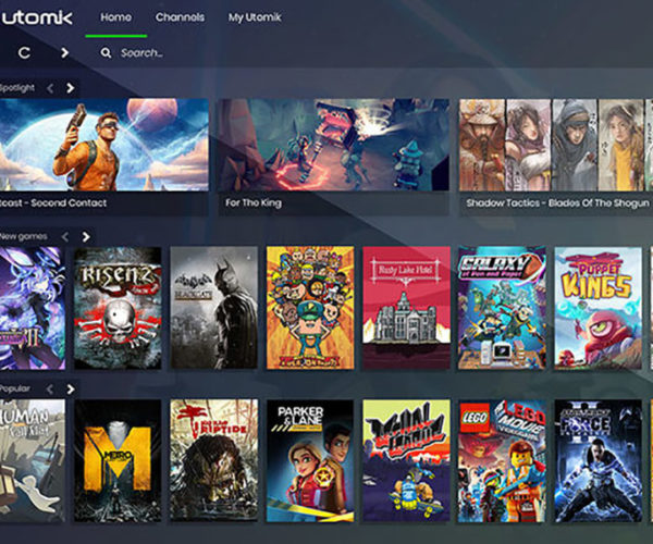 Play Hundreds of PC Games for Less than $9 a Month