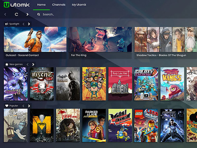 Play Hundreds of PC Games for Less than $9 a Month - Technabob