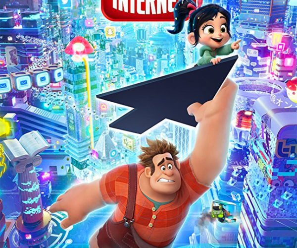 Disney Releases New Wreck-It Ralph 2 Trailer