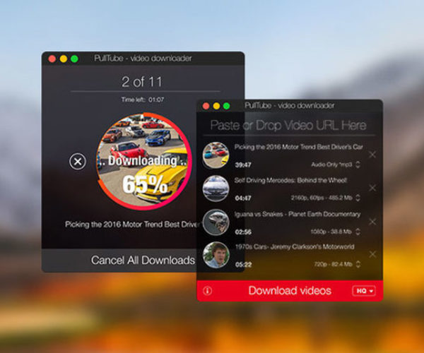 Watch Your Favorite Videos Offline with PullTube