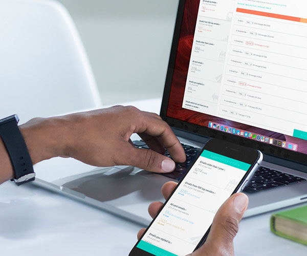 Take Control of Your Messy Email Inbox with CleanEmail