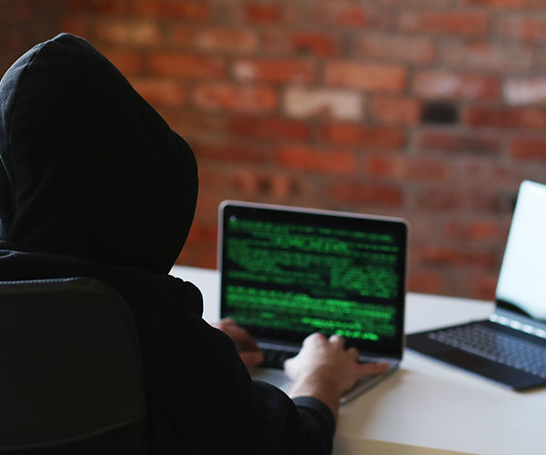 Learn How to Hack for the Good Guys