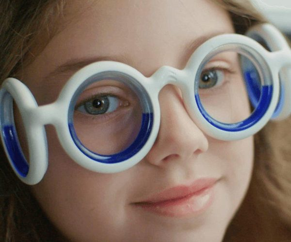 Seetroën Glasses Relieve Motion Sickness, Look Ridiculous
