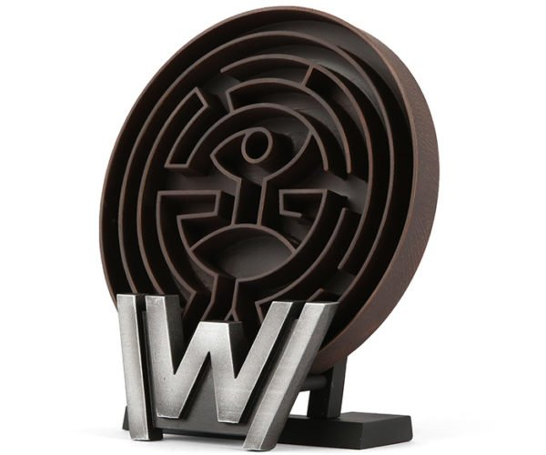 Westworld Maze Prop Replica Wasn't Meant for You