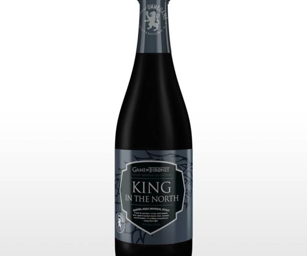 Game of Thrones Jon Snow Beer: Tipsy is Coming