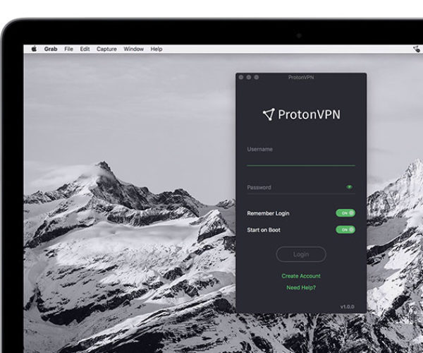 Keep Your Online Activity 100% Anonymous with ProtonVPN
