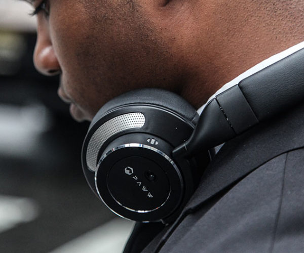 Snag These Premium Noise-Cancelling Headphones for 50% Off Today