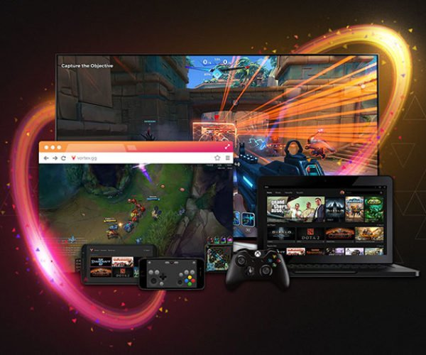 Stream Hit PC Games to Your Devices for Just $20 With Vortex Cloud Gaming