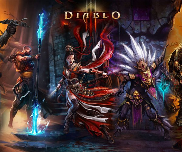 Netflix May Be Working On An Animated Diablo Series