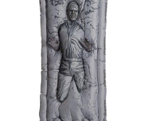 Star Wars Han Solo in Carbonite Halloween Costume
