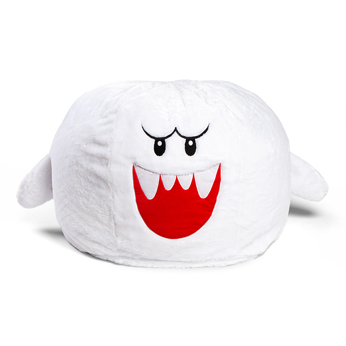Mario Boo Ghost Bean Bag Chair Boo Bean