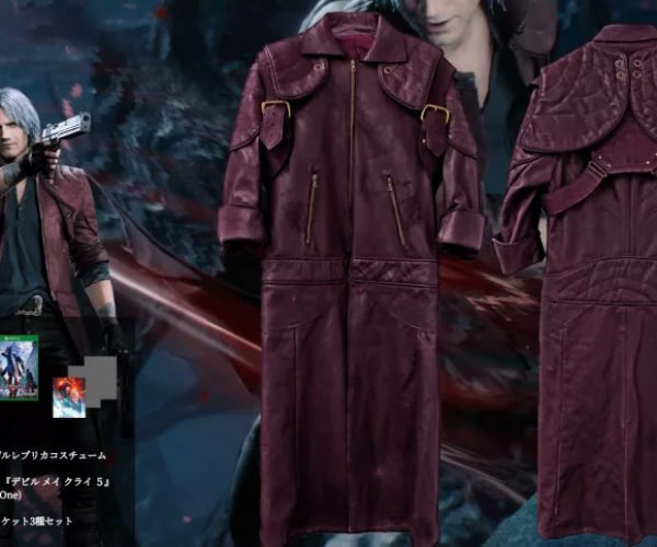 These Devil May Cry 5 Bundles May Make You Cry