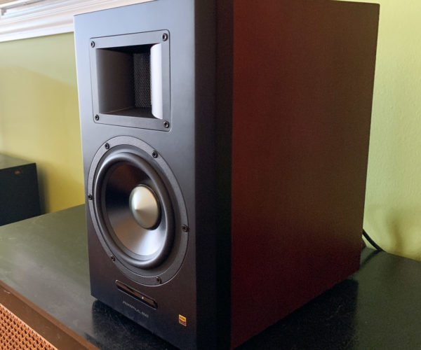 Edifier Airpulse A300 Speaker Review: Studio Sound on Your Bookshelf