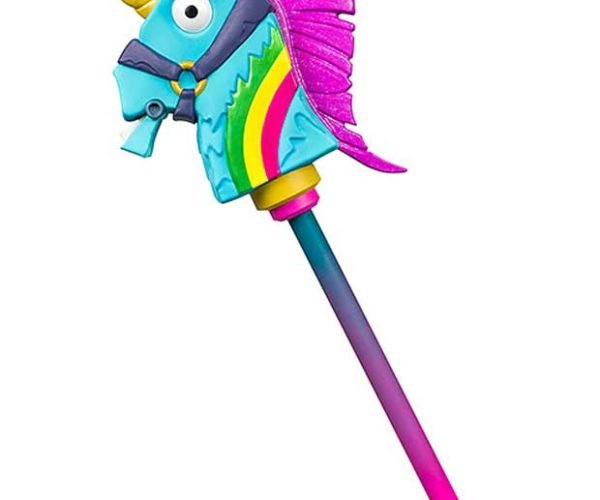Fortnite's Rainbow Smash Pickaxe Replica Will Harvest Your Money