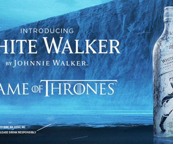 White Walker: A Limited Edition Game of Thrones Whiskey