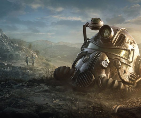 GameStop Fallout 76 Discounts for Black Friday Will Loot your Vault
