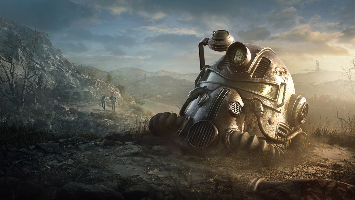 Fallout 76 black friday price